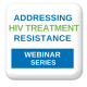 Addressing HIV Treatment Resistance Logo